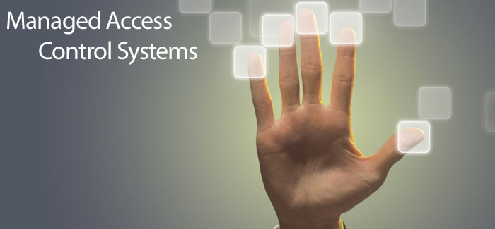 Managed Access Control Systems